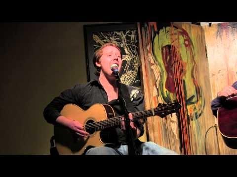 """Bronson Bush """"Blue Skies"""" - YouTube"""