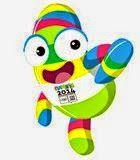 taekwondo greece group: 2th YOUTH OLYMPIC GAMES 2014 / Taekwondo