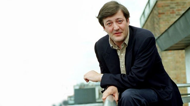 Stephen Fry on Desert Island Discs. Almost every DID interview I've heard has been worth posting, actually, but this one is particularly special. http://www.bbc.co.uk/radio4/features/desert-island-discs/castaway/c0e71279#p009mfd3