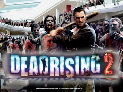 The original Dead Rising may have borrowed its core concept from horror classic Dawn of the Dead, but the level of absurdity in that game was completely unlike anything that preceded it. Sure, it can be played on the straight and narrow, with a variety of traditional firearms and blades scattered throughout the suburban mall,