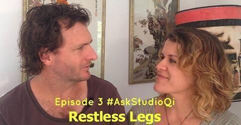 Episode 3 of #AskStudioQi studioqi.com.au/blog