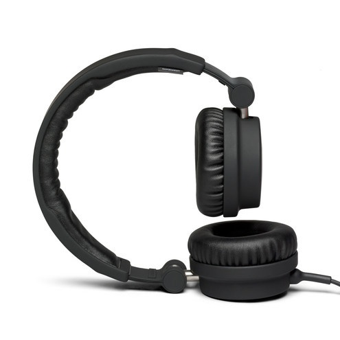 Zinken Headphones - Black