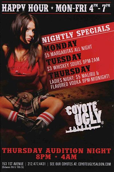 Best 25 Coyote Ugly Denver Ideas On Pinterest Las Vegas
