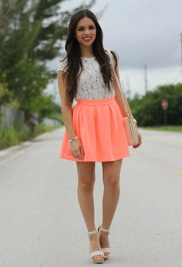 Moda en faldas cortas: Lo nuevo que tiene esta temporada para nosotras