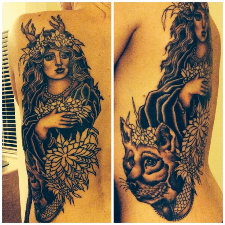 Nature Tattoos On Pinterest: 1000+ Ideas About Mother Nature Tattoos On Pinterest