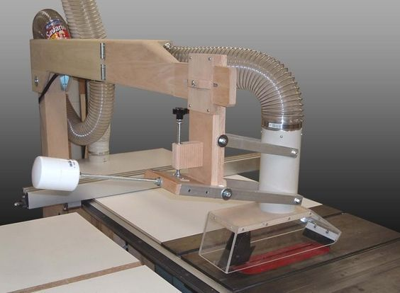 Best 25 Table Saw Dust Collection Diy Ideas On Pinterest