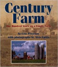 """""""Century Farm"""" describes life on a farm now and over the last 100 years. Follow link for associated lesson plans."""