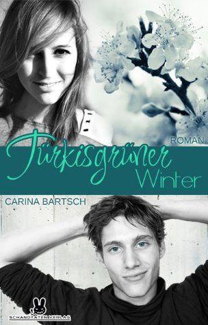 Türkisgrüner Winter (2) von Carina Bartsch