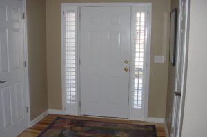 Shades For Front Door Sidelights