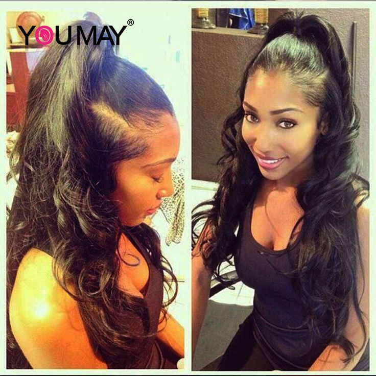 Brazilian 360 Lace Frontal Closure Body Wave Virgin Hair Pre Plucked 360 Lace Frontal Band With Baby Hair With Natural Hairline