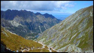 #Tatry #Tatra-Mountain #Góry #szlaki-górskie #piesze-wędrówki-po-górach #szczyty-górskie #Polska #Poland #Polskie-góry #Szpiglasowy-Wierch #Szpiglasowa-Przełęcz #Zakopane #Tatry-Wysokie #Polish Mountains #Morskie Oko #Czarny-Staw #na -szlaku-z-Doliny-Pięciu-Stawów-poprzez-Szpigla sową-Przełęcz-i-Szpiglasowy-Wierch-do-Morskiego-Oka #turystyka górska