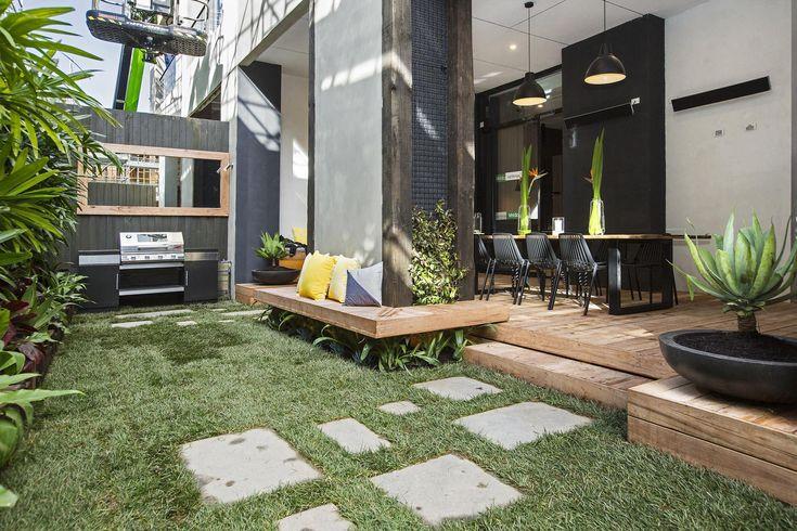 Will & Karlie Week 9 | Terrace