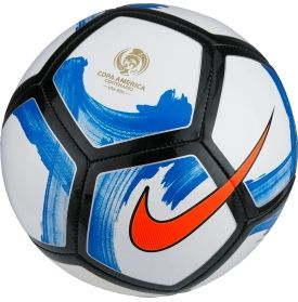 A mini soccer ball for Roman to practice. (Doesn't have to be this design).