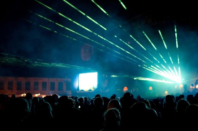 Fever Ray @ Flow Festival