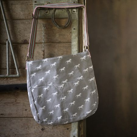 The Giddy Up and Go Messenger Bag – Pony Express Girls
