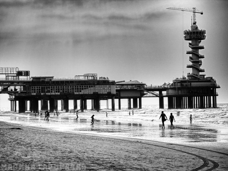 Scheveningen by Marina Gorky on 500px