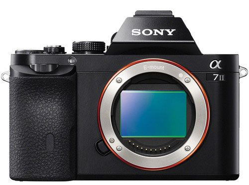 The next Alfa7 release soon... #camera #mirrorless #sony