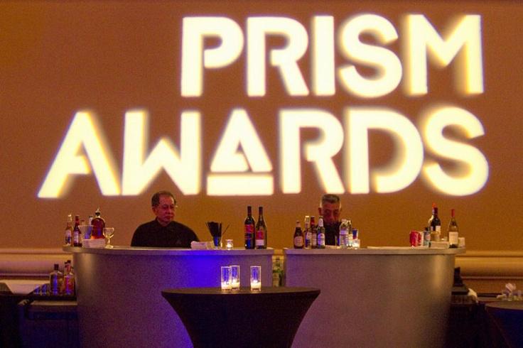 Prism Awards Design