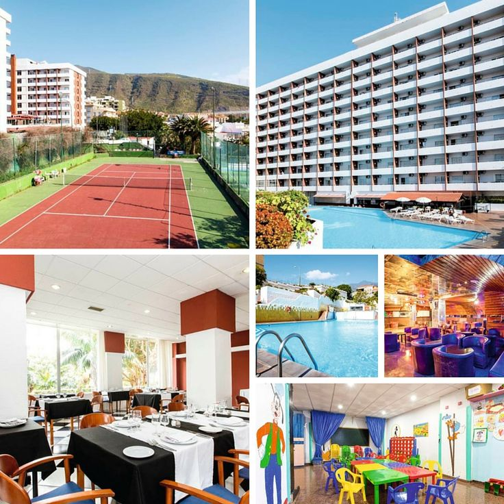 Great Deal – Tenerife – 3* All Inclusive Catalonia Punta Del Rey, Las Caletillas, 7 nights Stansted Tuesday 1st December Was £362pp now £180pp