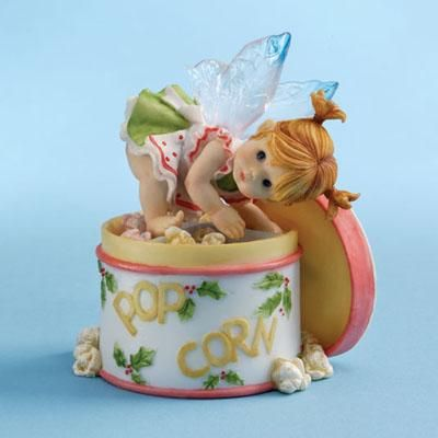 Fairies Figurines And Thanksgiving | My Little Kitchen Fairies - Thanksgiving - Figurines - Ornaments ...