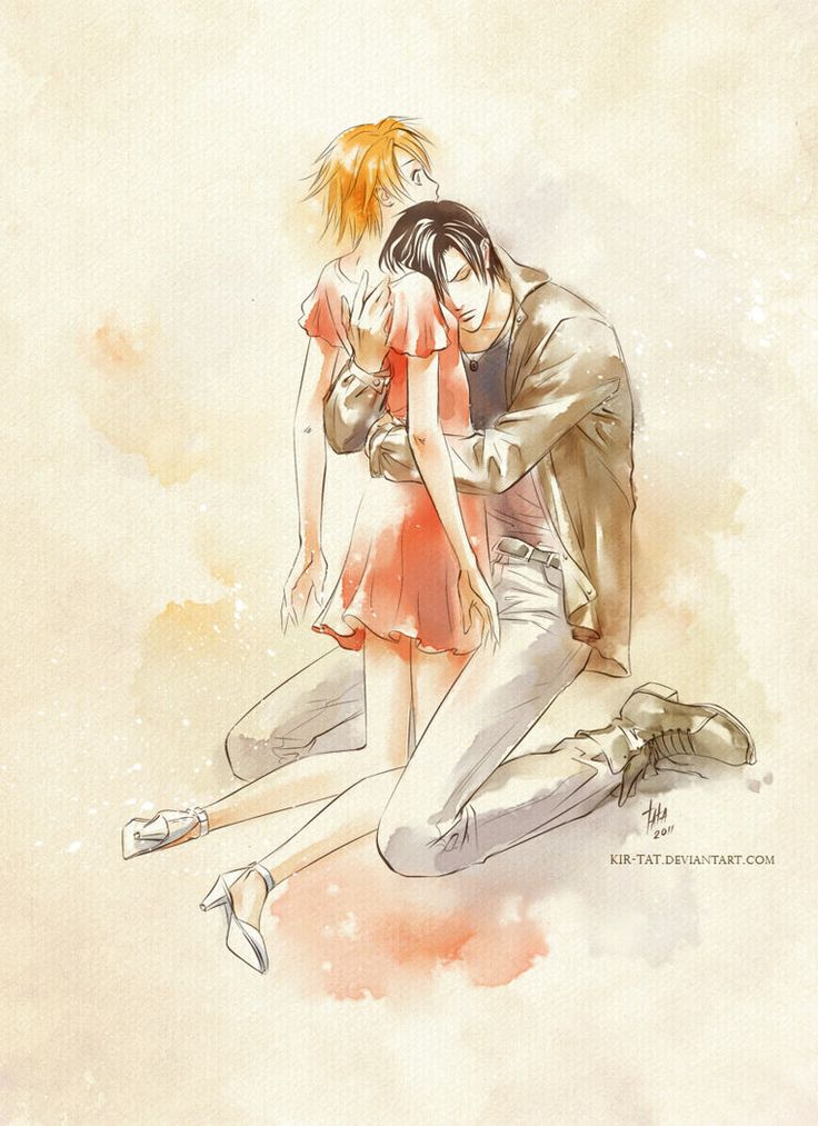 Skip beat by *kir-tat on deviantART