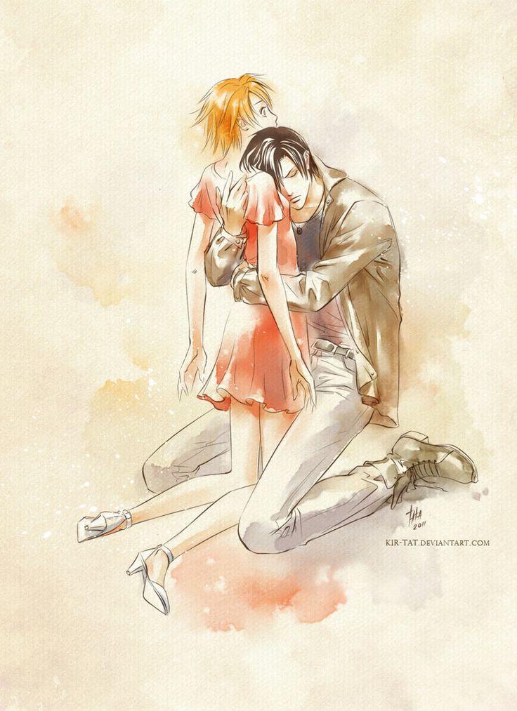 Skip Bwat - Kyoko and Ren