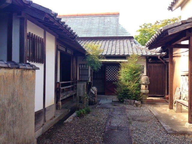 Japanese traditional house that was built 150years ago  #Japan #house #oldfolkhouse #Japanese #Antique #Vintage #Kagawa #Teahouse #Teaceremony #Traditional #Matcha #Greentea #Tea #Watanabetei