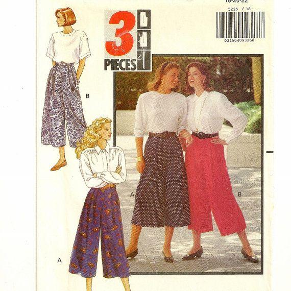 Split Skirt Patterns 114