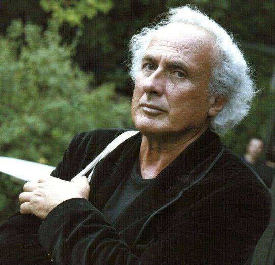 Stefano Benni - writer