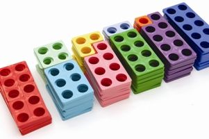 Numicon: Classroom Math, Facts Families, Numicon Shape, Math Manipulation, Multi Sensory Approach, Fact Families, Math Teaching, Numbers Families, Math Dyscalculia