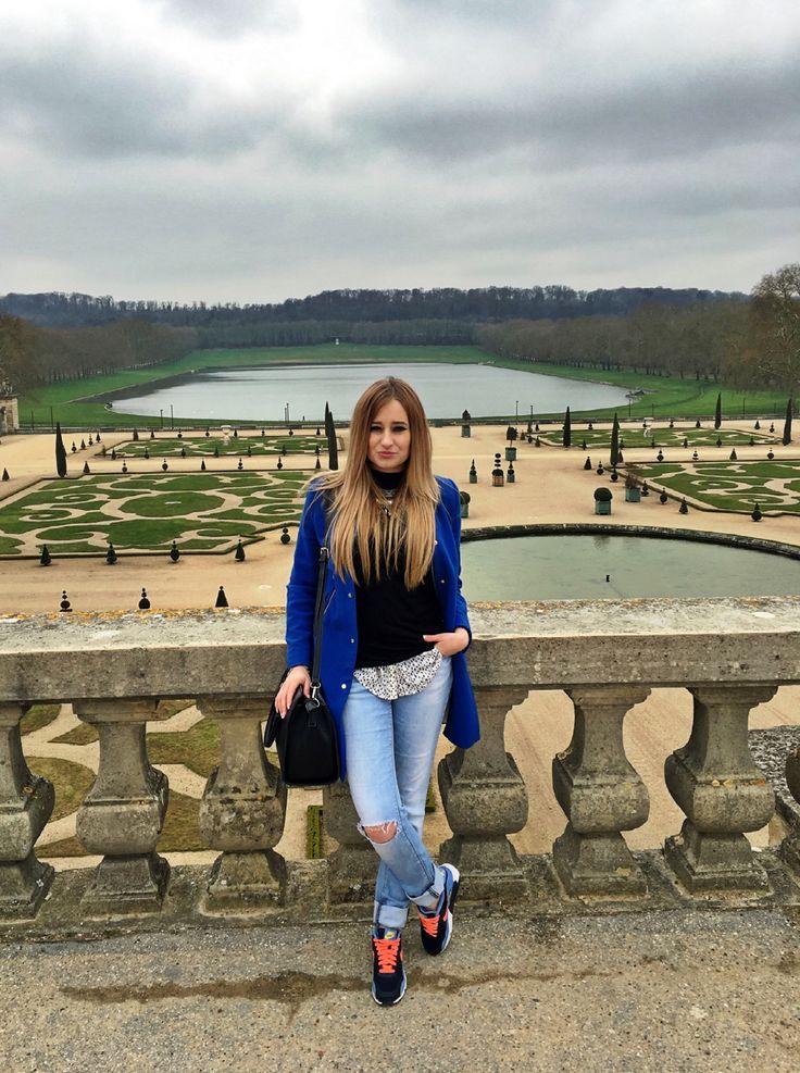 Versailles, mai mult decât o încântare