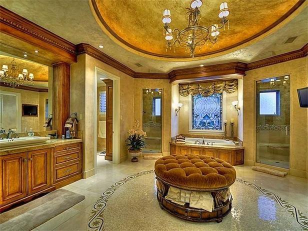 Luxury Master Bathroom Designs