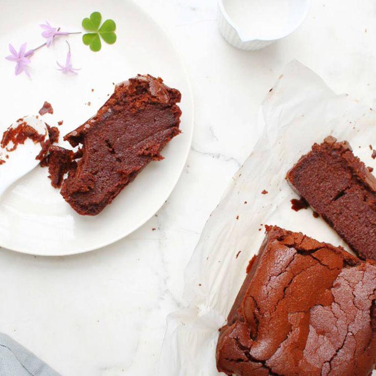 Comment faire un gâteau minceur ?