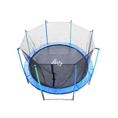 trampolina ogrodowa olympics sport 250cm