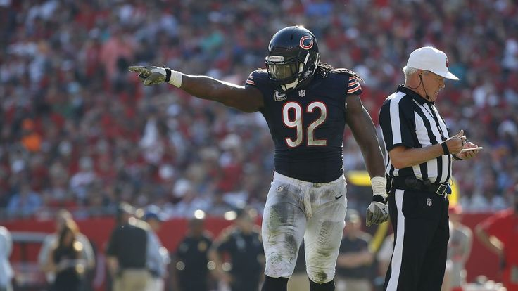 Ravens schedule preview: Bear down?