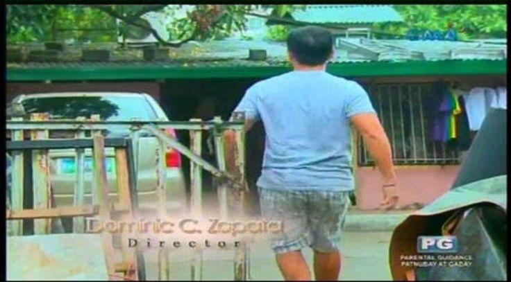 Alyas Robin Hood January 27 2017 Alyas Robin Hood GMA 7 Kapuso