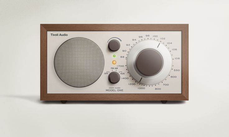 Tivoli Audio Model One (digital illustration) | Illustrator: Anton ReimertzUi Design, Tivoli Audio, Audio Models, Interface Design, Tivoli Att, This Is Graphics Design, Anton Reimertz, Products Design, Icons Design