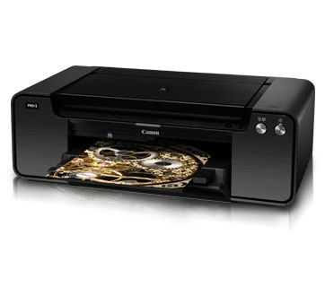 Canon Pixma Pro-1 Driver Download - yoUr Printer Driver