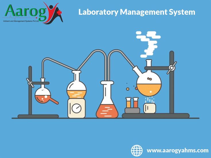 >> Laboratory Management System !! Enhance the pace of workflow and organize an effective data management system for your laboratory.  #LabInformationManagement #LMSSoftwareProvider