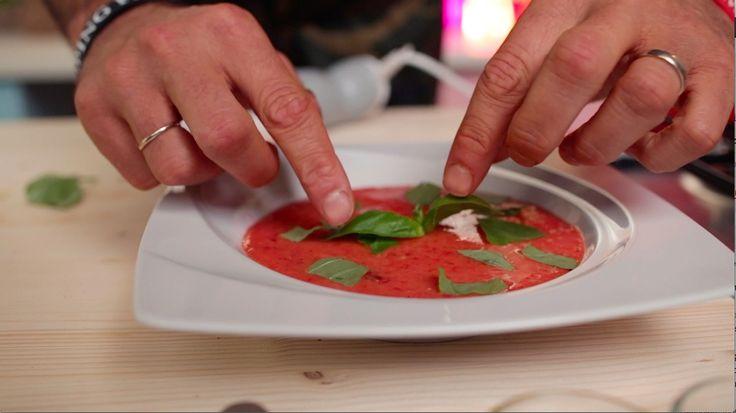 gazpacho by marco bianchi