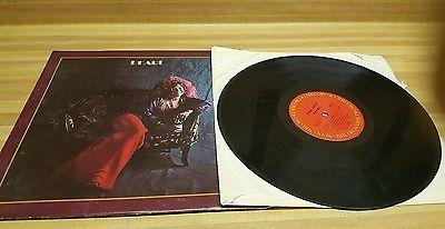 Janis Joplin Full Tilt Boogie Record