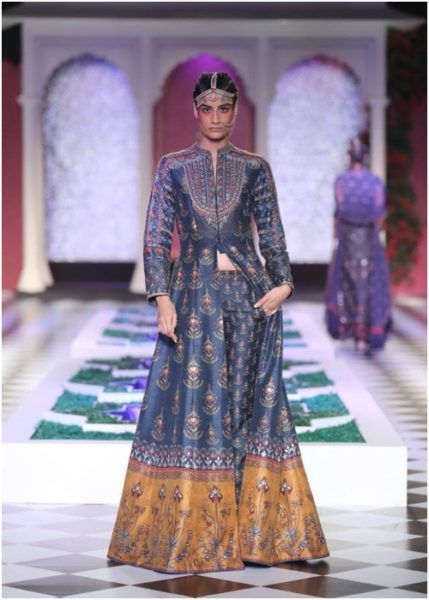 The Couture is Raining Class and Vintage on Day Two at ICW2016 - Eventznu.com