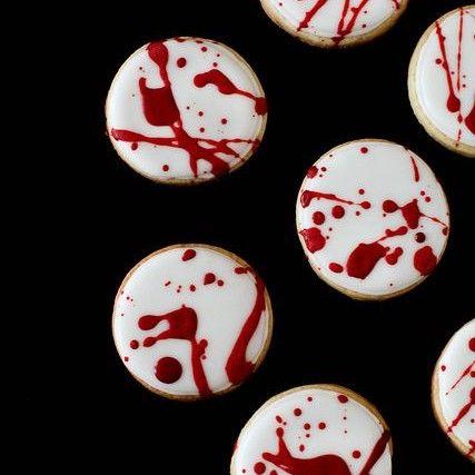 Gruwelijk lekkere snacks voor Halloween
