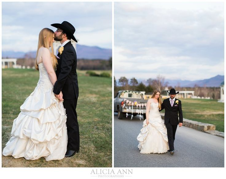 Sarah + Allen's Mountain View Grand Resort Wedding