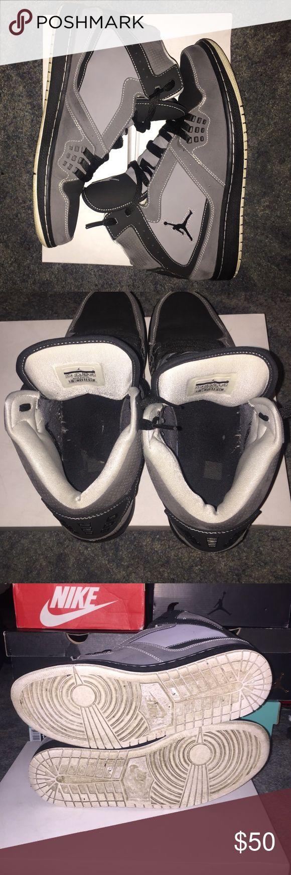 JORDAN 1 FLIGHT SIZE 11.5 JORDAN 1 FLIGHT                                                    RELEASE DATE 03/XX/2012 Jordan Shoes Athletic Shoes