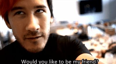 markiplier I loved this video, and I've also liked the style of video lately