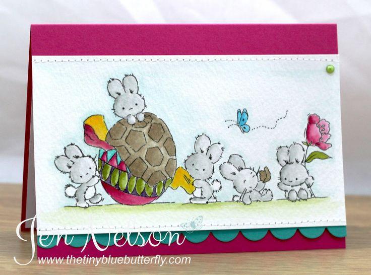 LOTV's Ideas to Inspire: Hoppy Easter