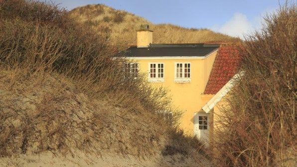 Ferienhaus - In Dänemark