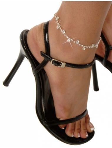 Daisy Ankle Bracelet   Anklet   Jewelery   StringsAndMe