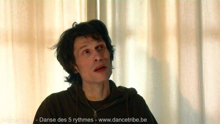 Michel Wéry - Danse des 5 rythmes